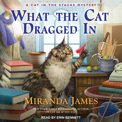 What the Cat Dragged In Audiobook, by