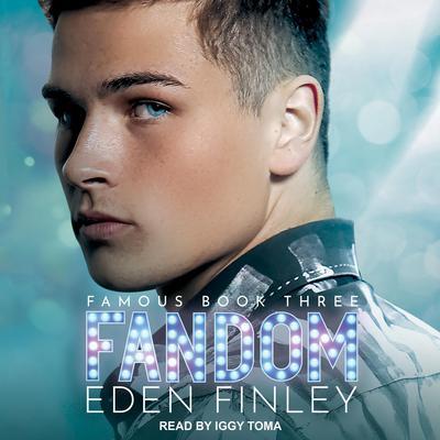 Fandom Audiobook, by Eden Finley
