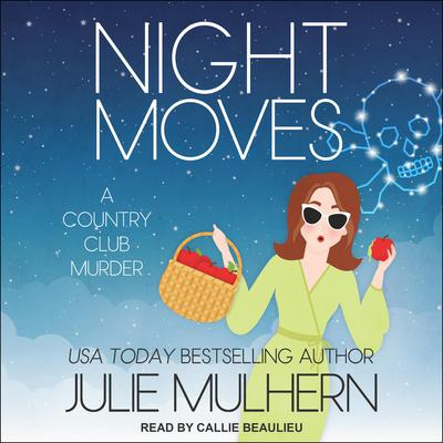 Night Moves Audiobook, by