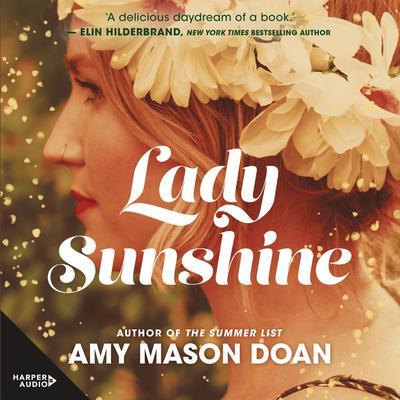 Lady Sunshine Audiobook, by Amy Mason Doan