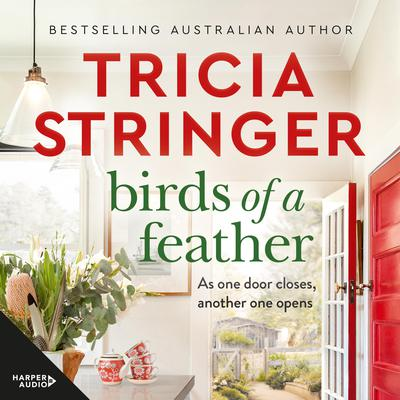 Birds of a Feather Audiobook, by Tricia Stringer