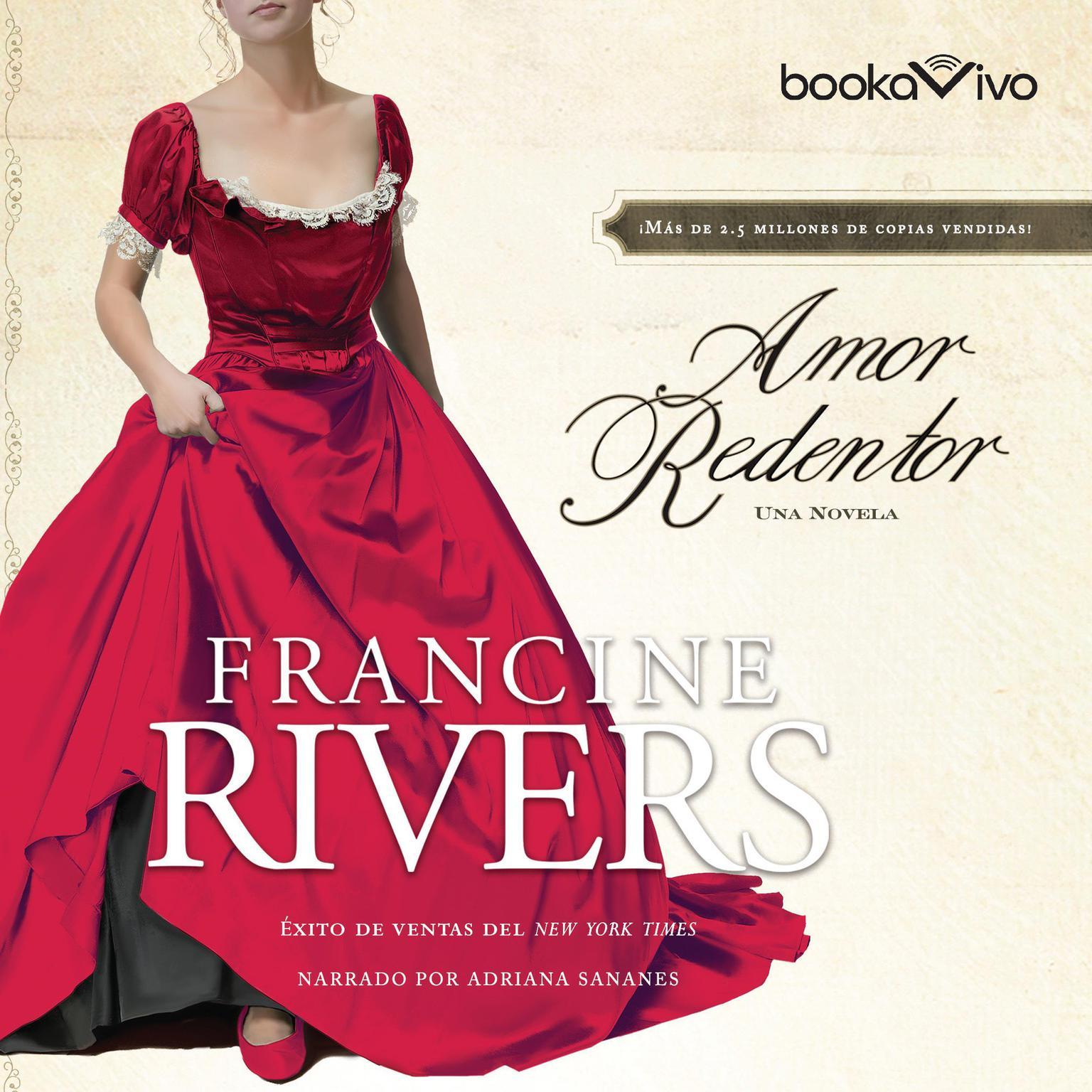 Amor Redentor (Redeeming Love) Audiobook, by Francine Rivers