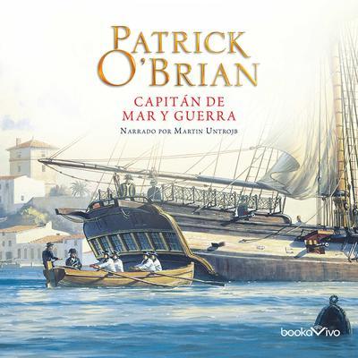Capitán de mar y guerra (Master and Commander) Audiobook, by