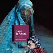 El viaje de Parvana (Parvana