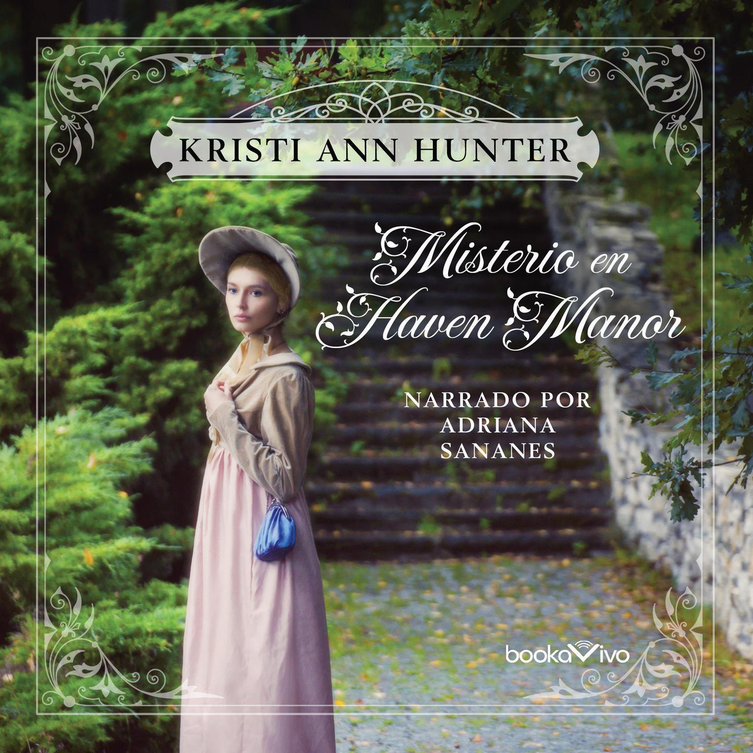 Misterio en Haven Manor Audiobook, by Kristi Ann Hunter