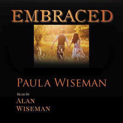 Embraced Audiobook, by Paula Wiseman