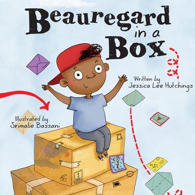 Beauregard in a Box Audiobook, by Jessica Lee Hutchings