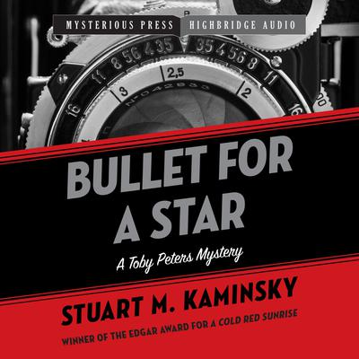 Bullet For A Star Audiobook, by