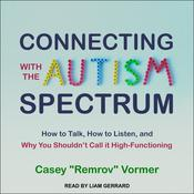 Connecting with the Autism Spectrum