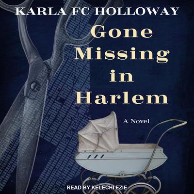 Gone Missing in Harlem: A Novel Audiobook, by Karla FC Holloway