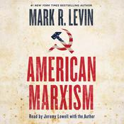 American Marxism Audiobook, by Mark R. Levin