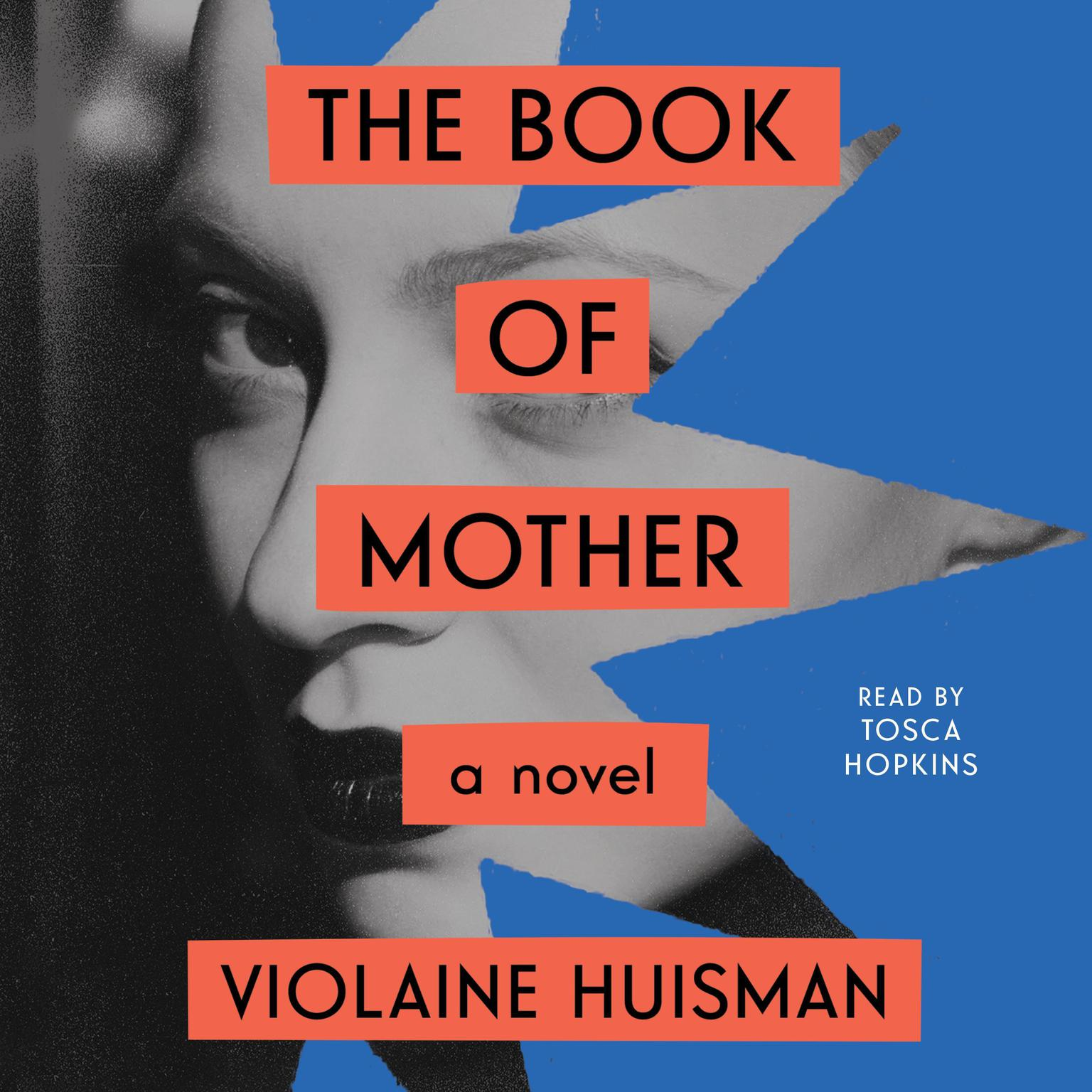 The Book of Mother: A Novel Audiobook, by Violaine Huisman