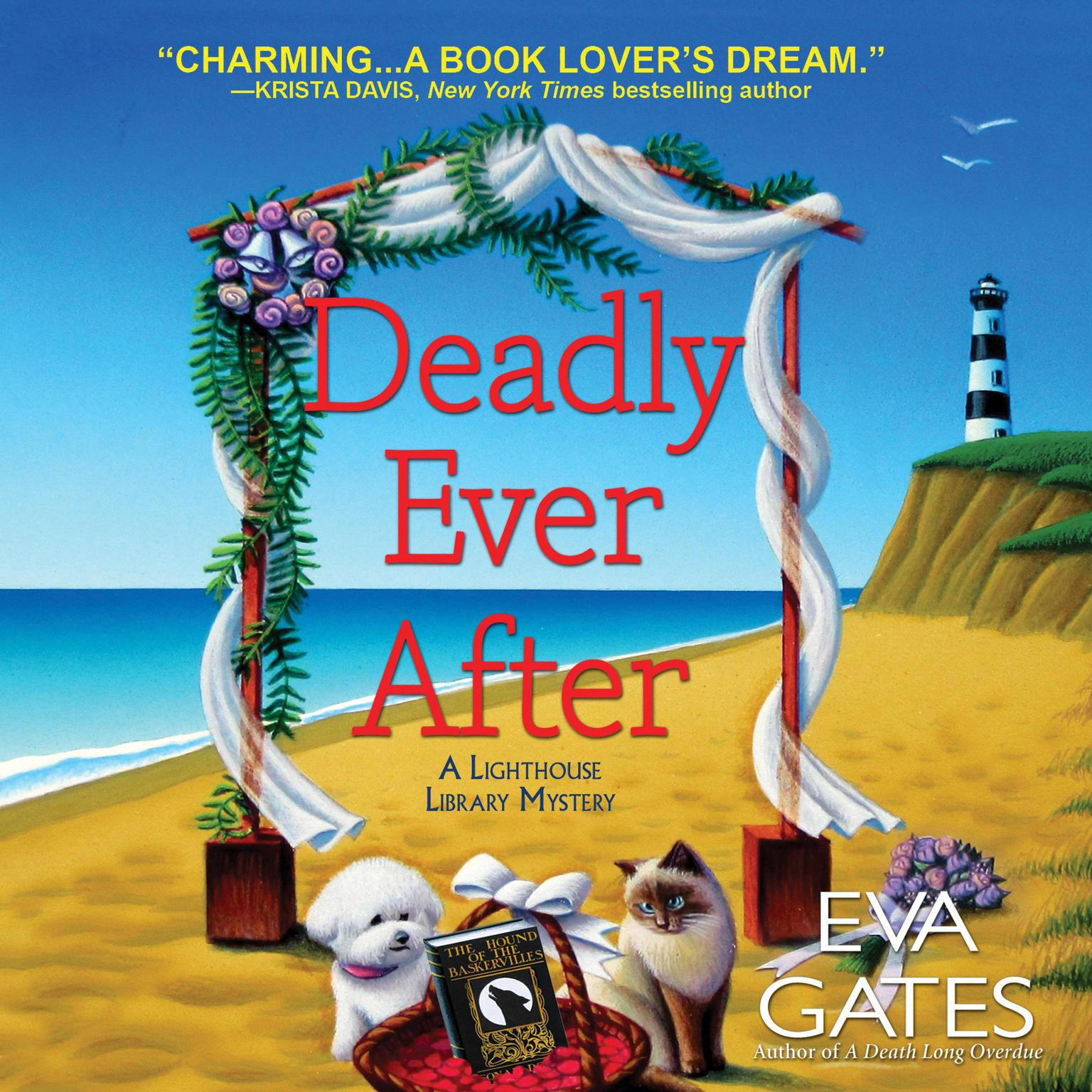 Deadly Ever After Audiobook, by Eva Gates