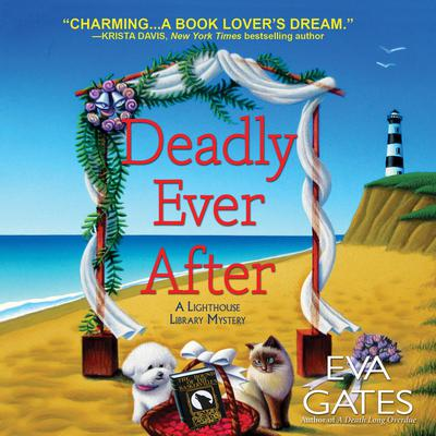 Deadly Ever After Audiobook, by