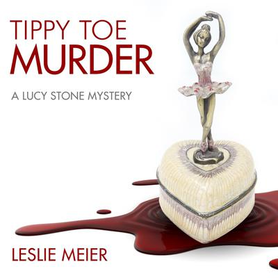 Tippy Toe Murder Audiobook, by