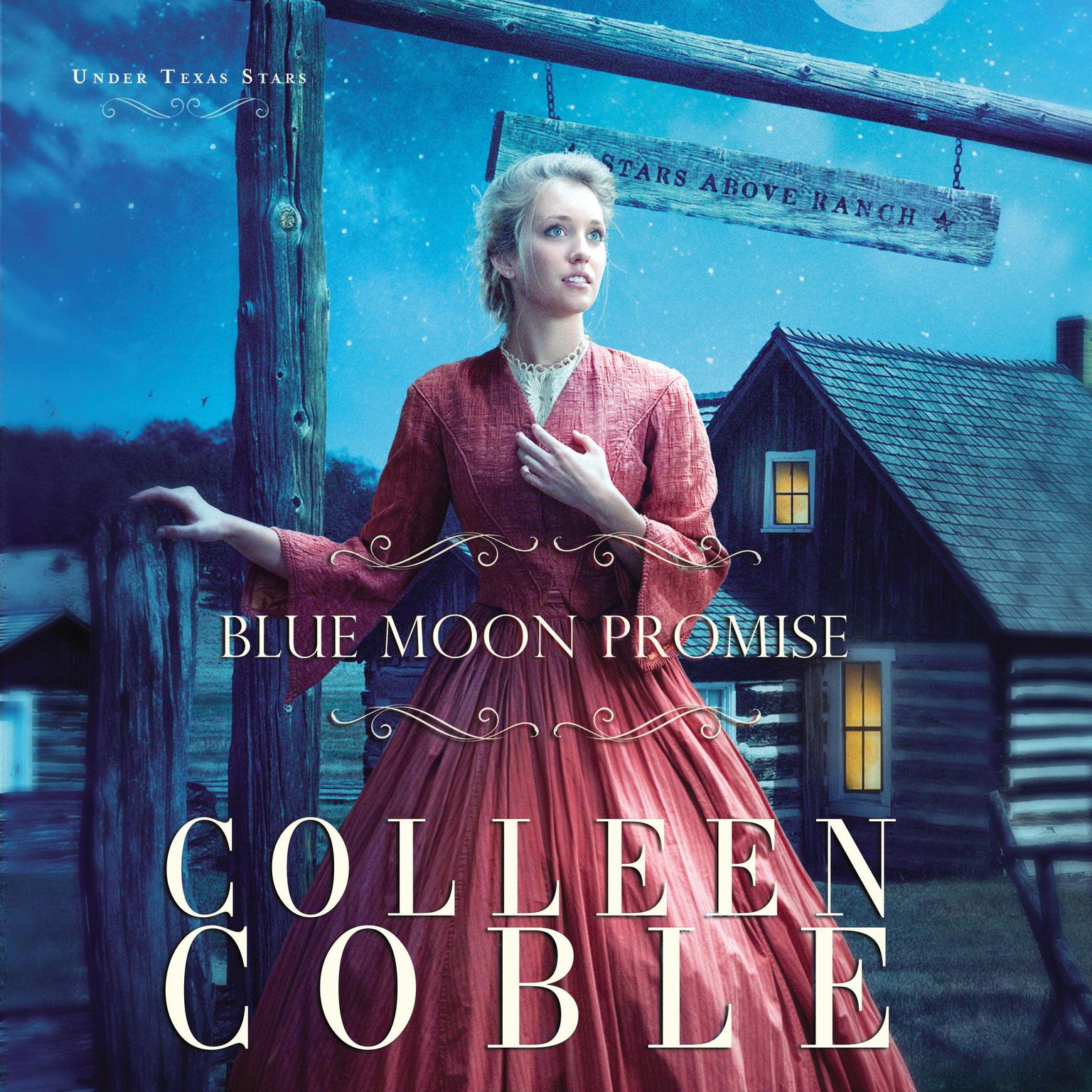 Blue Moon Promise Audiobook, by Colleen Coble