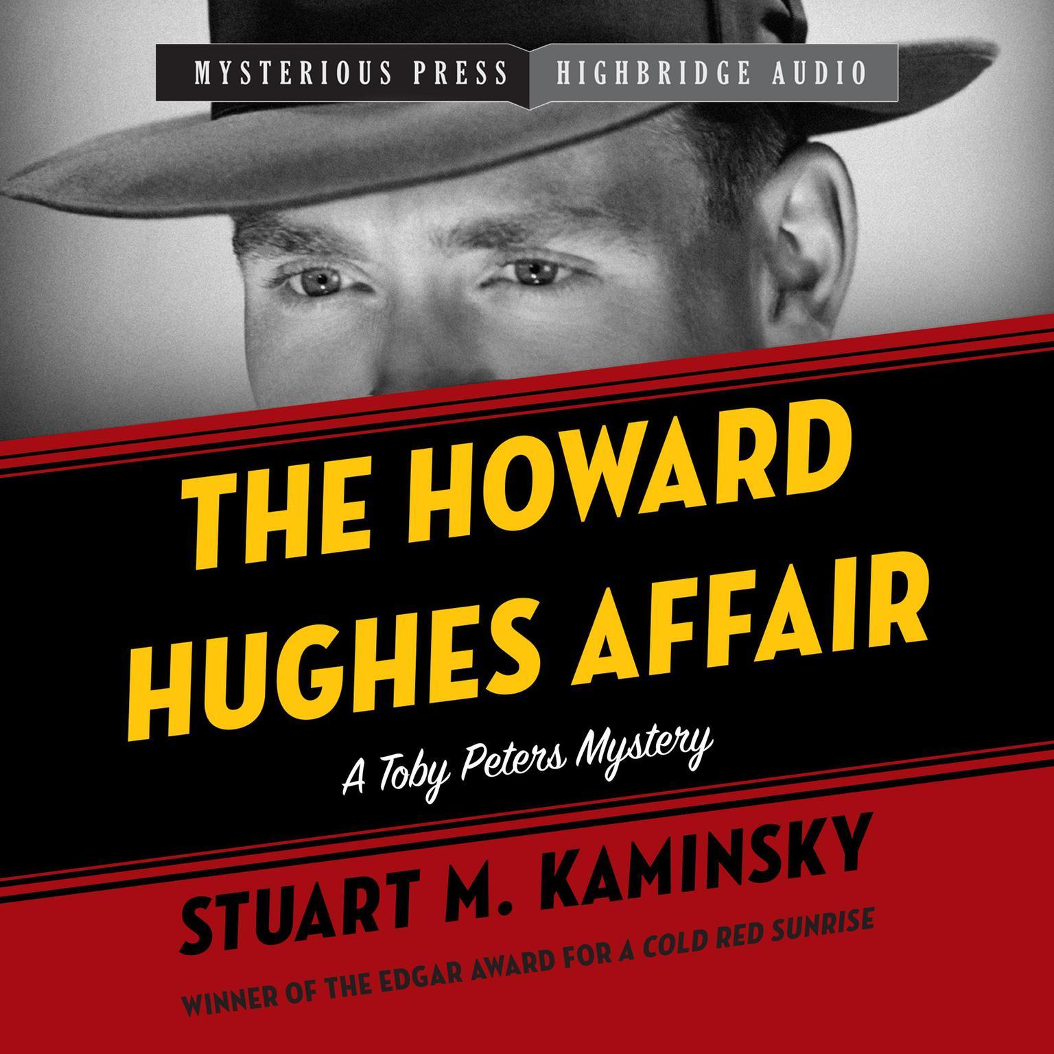 The Howard Hughes Affair Audiobook, by Stuart M. Kaminsky
