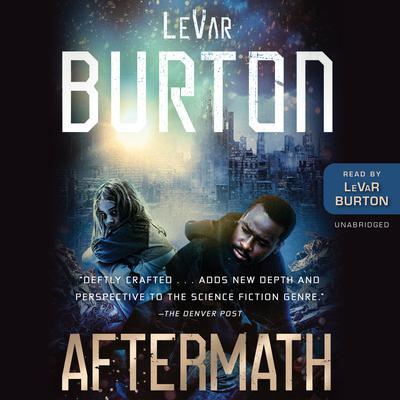 Aftermath Audiobook, by LeVar Burton