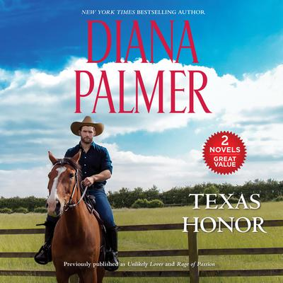 Texas Honor: A 2-in-1 Collection Audiobook, by