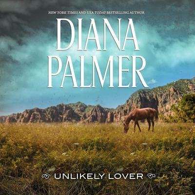 Unlikely Lover Audiobook, by Diana Palmer