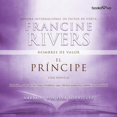 El Príncipe (The Prince): Jonathan Audiobook, by