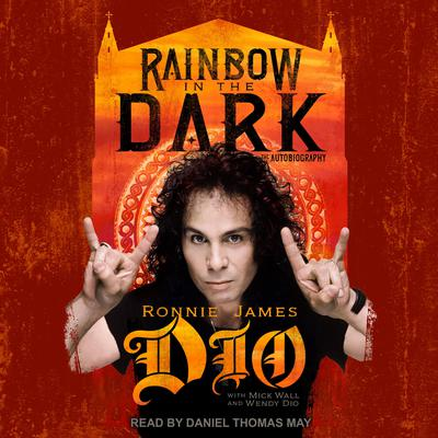 Rainbow in the Dark: The Autobiography Audiobook, by