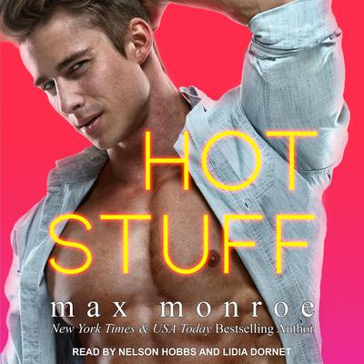 Hot Stuff Audiobook, by