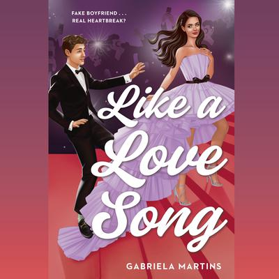 Like a Love Song Audiobook, by