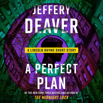 A Perfect Plan Audiobook, by Jeffery Deaver