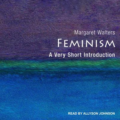 Feminism: A Very Short Introduction Audiobook, by Margaret Walters