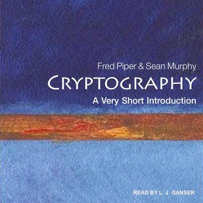 Cryptography: A Very Short Introduction Audiobook, by