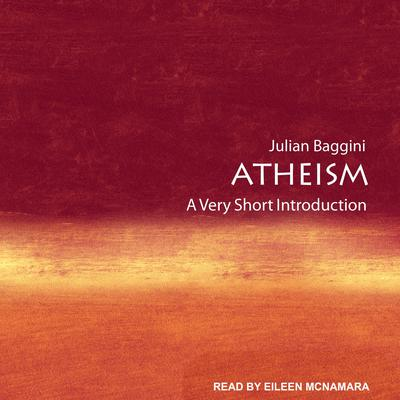 Atheism: A Very Short Introduction Audiobook, by