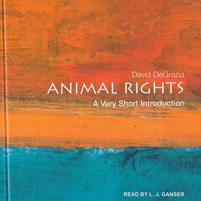Animal Rights: A Very Short Introduction Audiobook, by