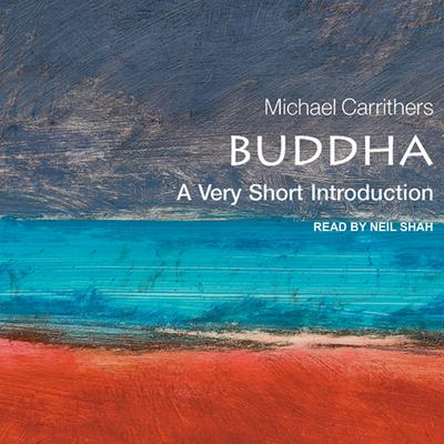 Buddha: A Very Short Introduction Audiobook, by