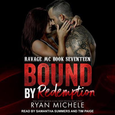 Bound by Redemption Audiobook, by Ryan Michele