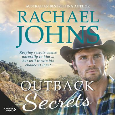 Outback Secrets Audiobook, by Rachael Johns
