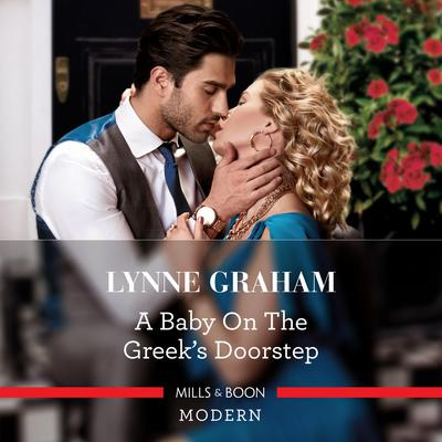 A Baby on the Greek's Doorstep Audiobook, by Lynne Graham