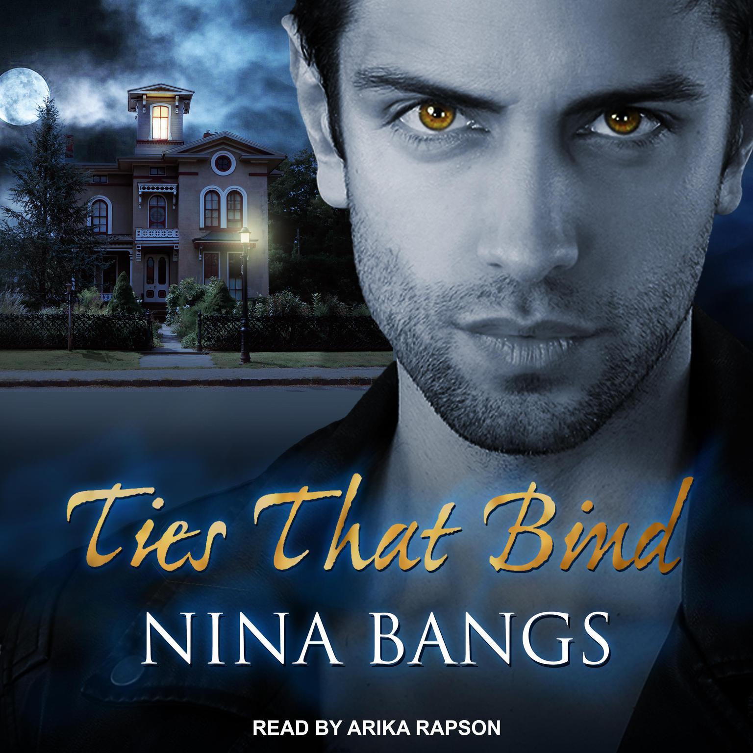 Ties That Bind Audiobook, by Nina Bangs