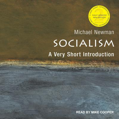 Socialism: A Very Short Introduction (2nd Edition) Audiobook, by Michael Newman