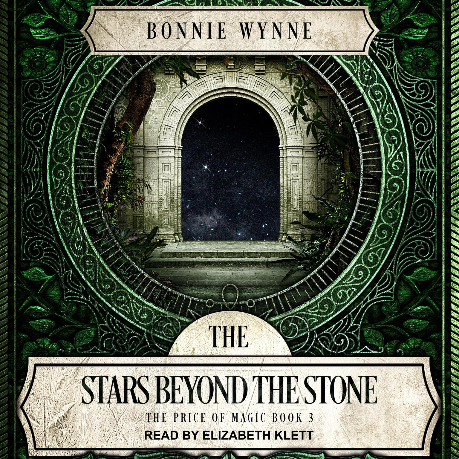 The Stars Beyond the Stone Audiobook, by Bonnie Wynne