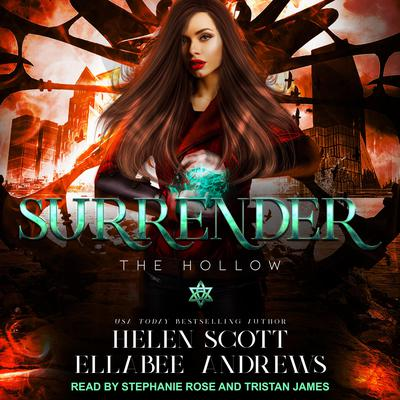 Surrender Audiobook, by Helen Scott, Ellabee Andrews
