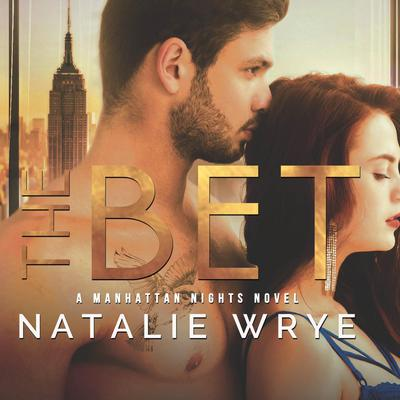The Bet Audiobook, by