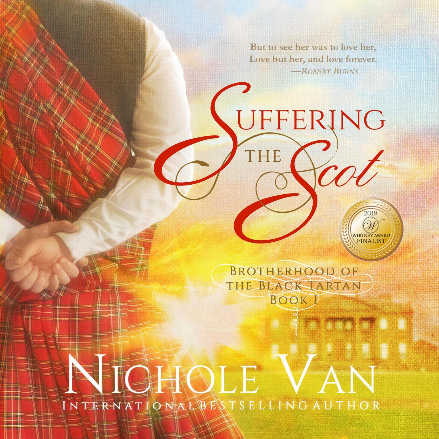 Suffering the Scot Audiobook, by Nichole Van