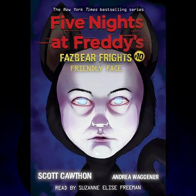 Friendly Face Audiobook, by