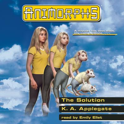 The Solution Audiobook, by