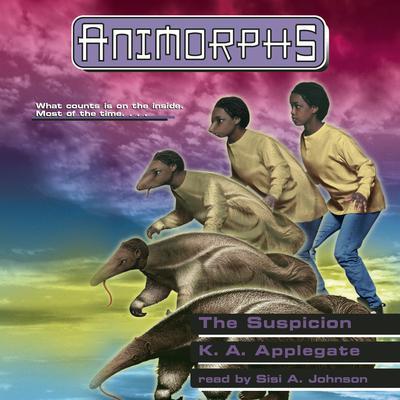 The Suspicion Audiobook, by