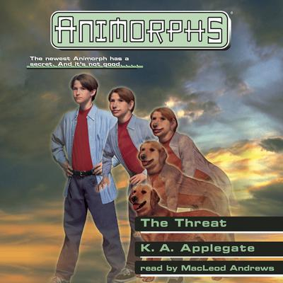 The Threat Audiobook, by