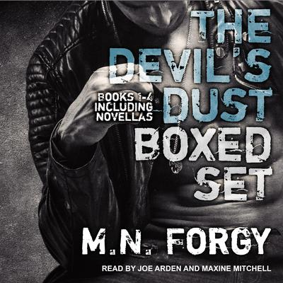 The Devil's Dust Boxed Set Audiobook, by