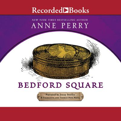 Bedford Square Audiobook, by