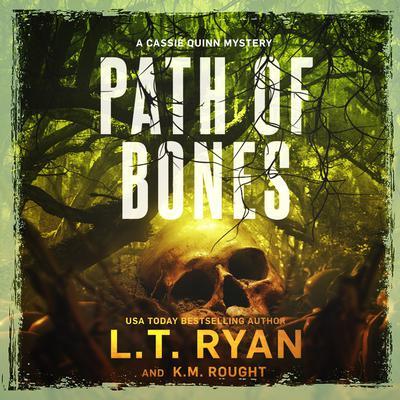 Path of Bones Audiobook, by
